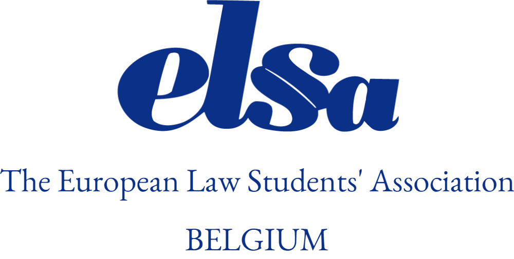 Online Solution Attorney s'associe avec ELSA Belgium